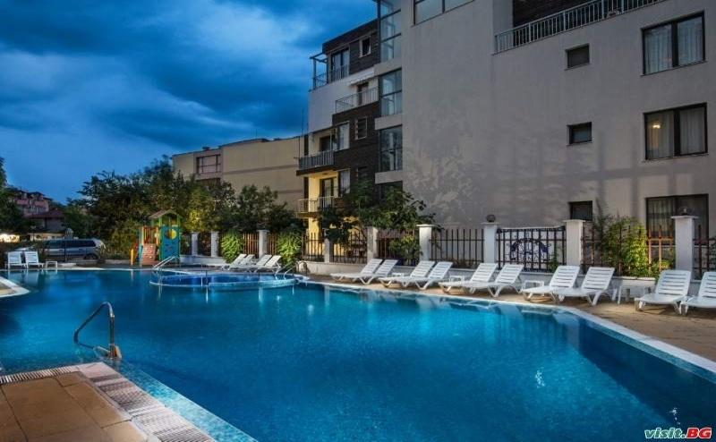 All Inclusive в Созопол за Лято 2019, Оферта до 05.07 от Хотел Флагман