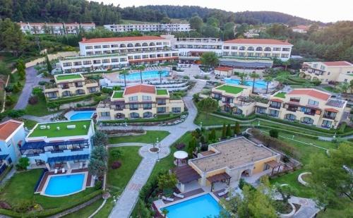 Ранни Записвания Гърция 2019, 5 Дни Полупансион за Двама в Aegean Melathron Thalasso Spa Hotel