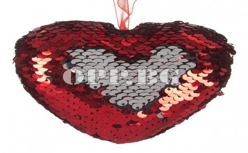 Магическо сърчице за декорация