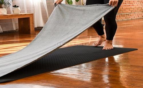 Кърпа за Йога Hot Yoga Towel