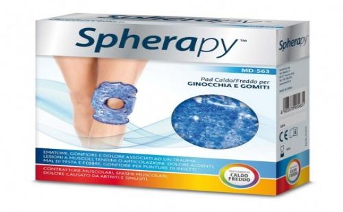 Охлаждащ-Затоплящ Компрес Spherapy за Болки и Травми в Коленете и Лактите Innoliving