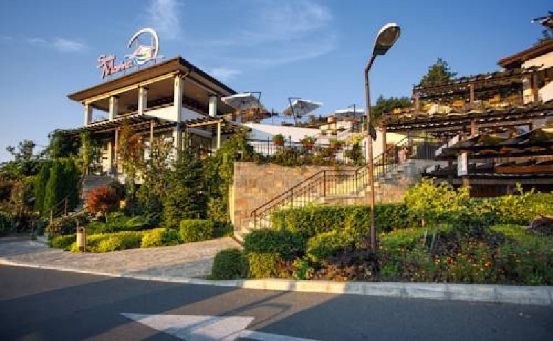Почивка за Двама в Санта Марина Вилно Селище, <em>Созопол</em>