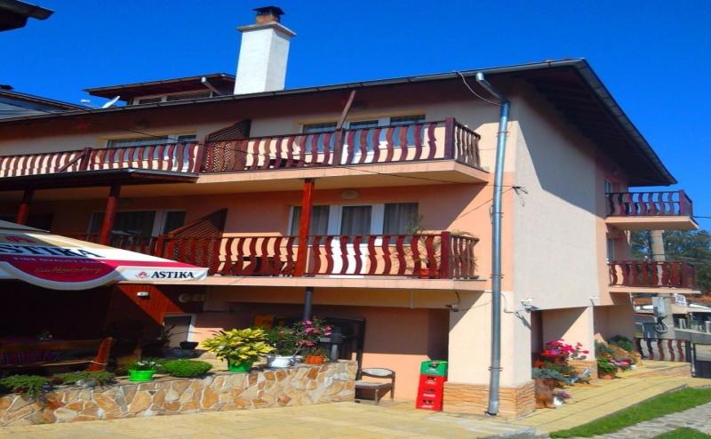 Почивка за Двама в Семеен Хотел Миглена, Говедарци