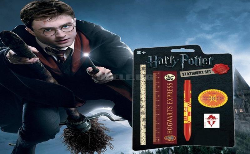 Ученически Комплект Хари Потър