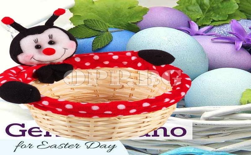 Великденски Панер Калинка