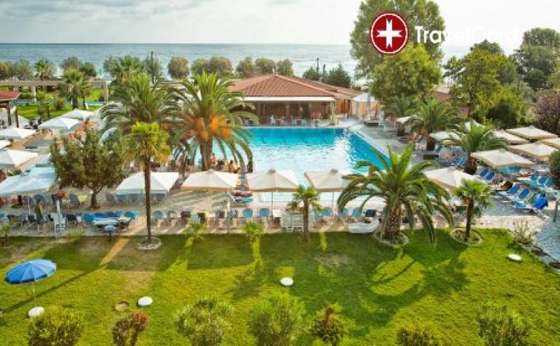 4* Ultra All Inclusive Ранни записвания в хотел Poseidon Palace