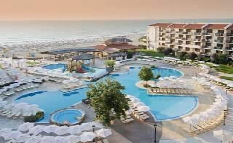 Великден на Морския Бряг в Хотел Мирамар, Ultra All Inclusive