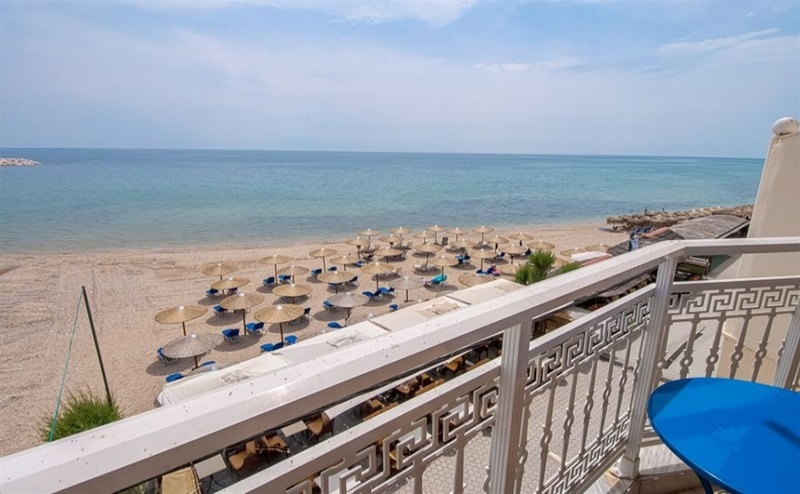 Ранни записвания Гърция, 5 дни за двама със закуска в Ralitsa Hotel