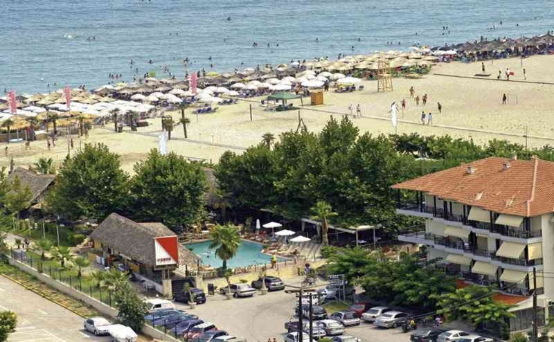 Ранни записвания Гърция, 5 дни за двама със закуска в Afrodite Hotel