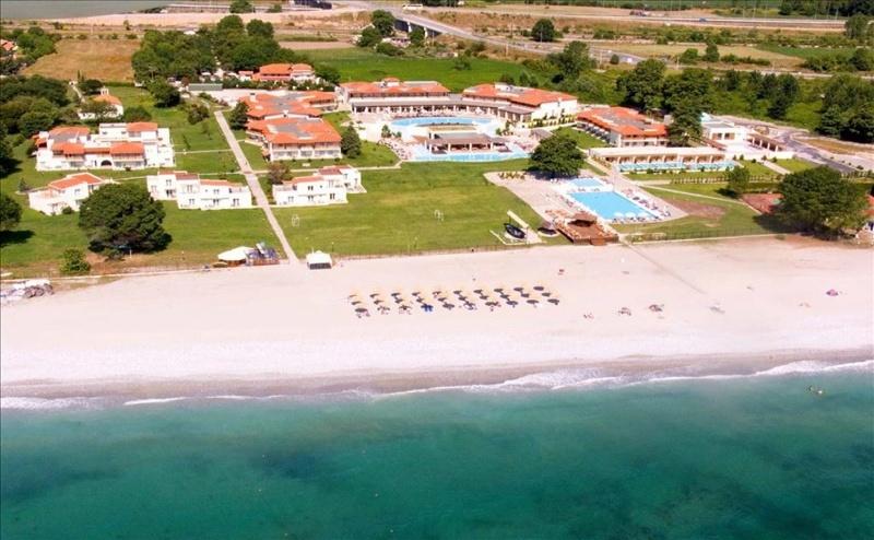 Ранни Записвания Гърция, 5 Дни за Двама Полупансион в Dion Palace Resort & Spa