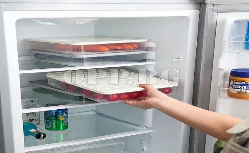 Кутия за Хладилник