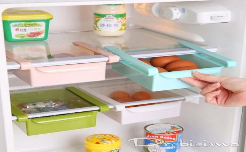 Многофункционална Кутия за Хладилник