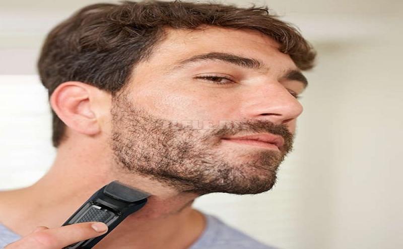 Тример Philips Multigroom series 3000 7 в 1 за лице и коса