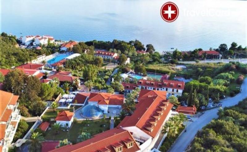 4* ALL Inclusive Ранни записвания в Bomo Aristoteles Holiday Resort&amp;Spa, <em>Халкидики</em>
