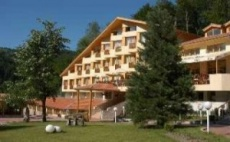 През зимата през седмицата в Троянския Балкан с топъл минерален басейн от  Хотел Дива, с.Чифлик