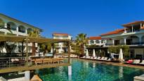 Ранни резервации 2016 за почивка на Халкидики: 3, 5 или 7 нощувки на база закуска в хотел Flegra Palace 4*