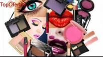 Професионален дневен, вечерен, сватбен, официален грим от Make up by Sev