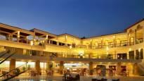 5*  почивка на Халкидики: 1 нощувка на база закуска и вечеря в хотел Alexandros Palace & Suites