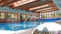 Нощувка, закуска и вечеря + голям басейн и SPA пакет в Хотел Св. Иван Рилски****, Банско през Март
