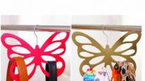 Закачалка органайзер Пеперуда
