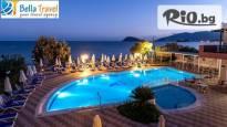 Ранни записвания за почивка – ЛЯТО 2016 в Паралия Катерини, Гърция! 4, 5 или 7 нощувки със закуски и вечери в MEDITERRANEN RESORT 4*, от Белла Травел