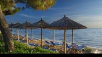През Май и Юни 3 нощувки на All Inclusive  или полупансион в Гърция в Portes Beach 4* – Халкидики
