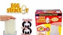 Уред за белене на варени яйца