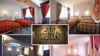 Мартенски празници в Дряново! 2 или 3 нощувки, закуски и празнична вечеря в хотел Casa Volley