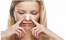 Лепенки за Почистване на Лицето от Черни Точки