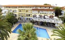 Ранни Резервации: 5 Нощувки със Закуски и Вечери в Хотел Tropical 3*, Халкидики, Гърция през Юни!